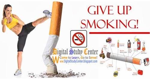 Dangers of Smoking » Digital Study Center   An Exclusive e ...