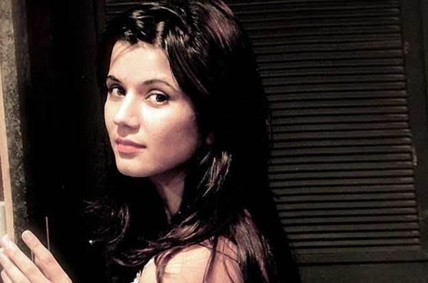 Annie Gill- Goa