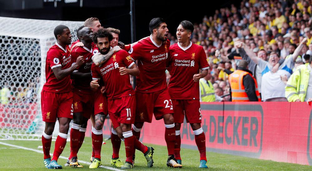 دوري أبطال أوروبا - ليفربول في مواجهة غامضة أمام هوفنهايم