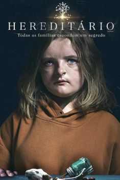 Hereditário Torrent - WEB-DL 720p/1080p Legendado