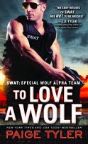 To Love a Wolf (SWAT 4)