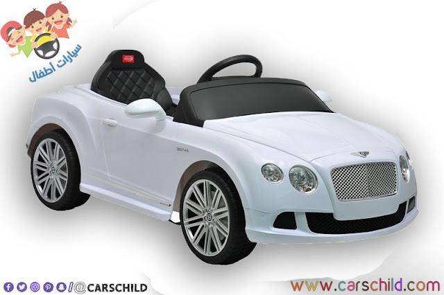 سيارات اطفال صغار