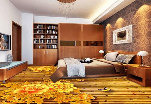 Decoração-quarto-piso