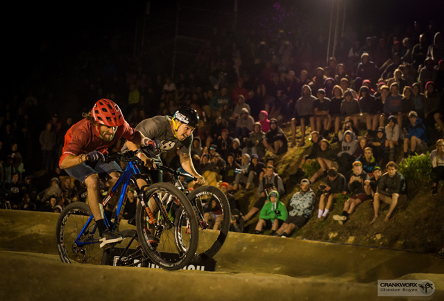 2016 Crankworx Rotorua Pump Track Challenge Presented By Rockshox Highlights