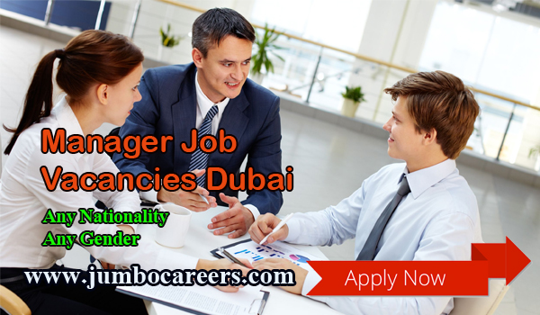 Duabi jobs for Indians, Recent UAE jobs with salary and benefits,