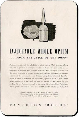 Injectable Whole Opium
