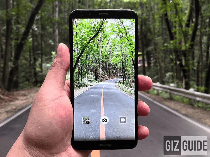 Top 5 features of Huawei Nova 2 lite
