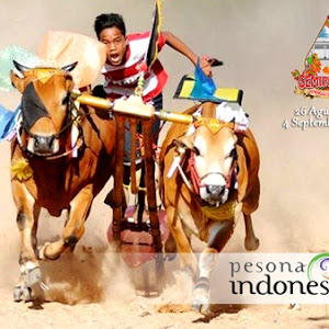 Jadwal Semipro 2016, Event Budaya Paling Bergengsi di Kota Probolinggo