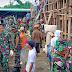 Turunkan 50 Personel, Dandim Lambar Imbau Anggota Tulus dan Ikhlas