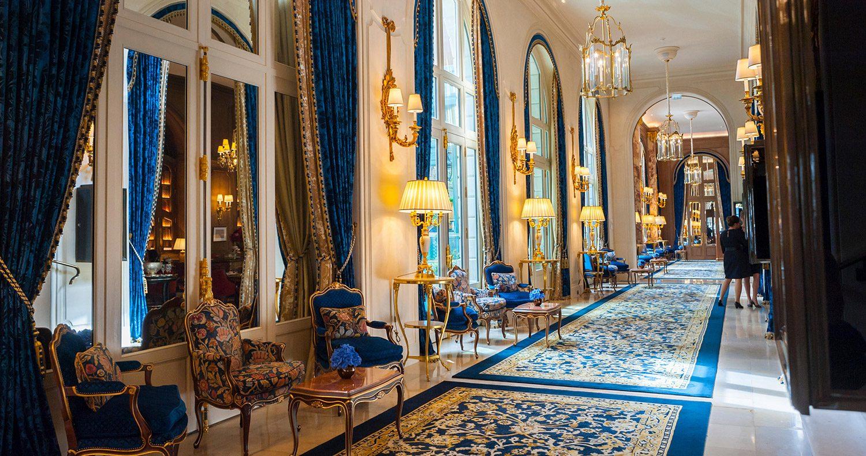 Sales On Hotel Rooms In Paris