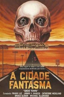 A Cidade Fantasma - DVDRip Dublado