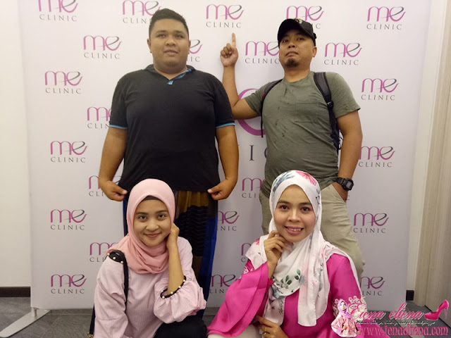 Me Clinic Melawati Mall