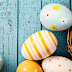 Synergy augura a tutti i suoi incaricati Buona Pasqua!