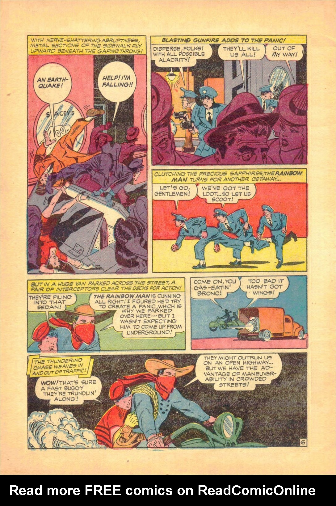 Action Comics (1938) 60 Page 22