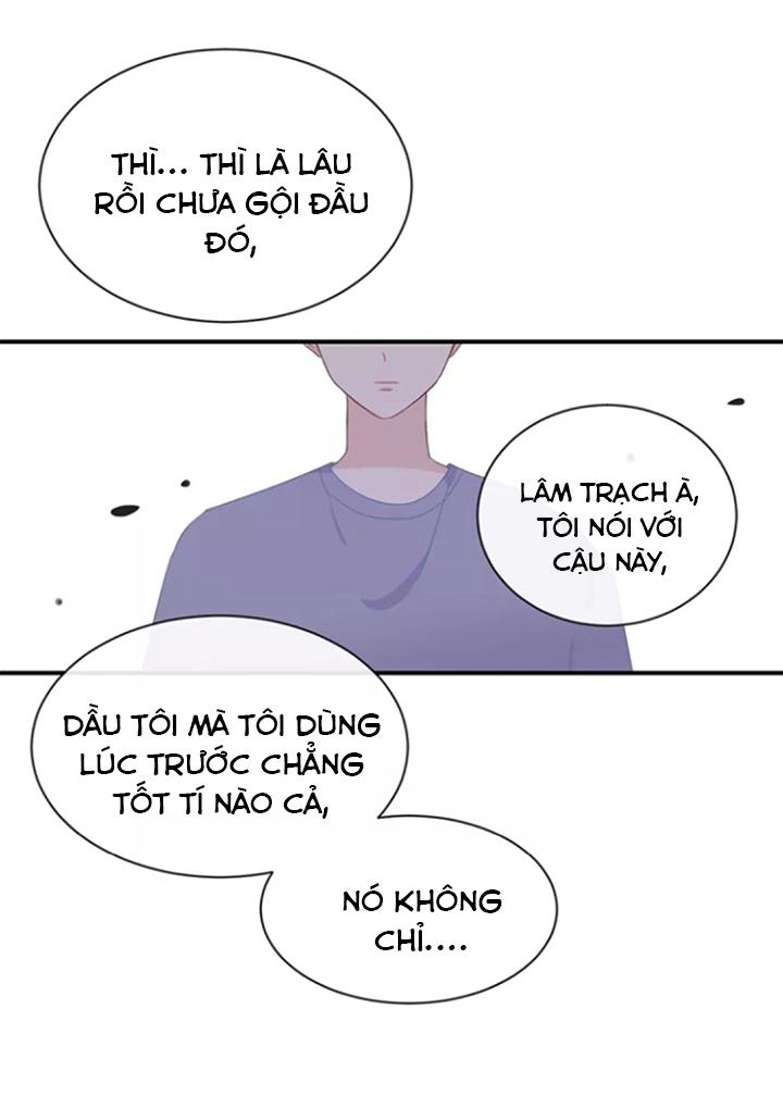 Tôi Bị Idol… Chuyện Không Thể Tả! Chap 117