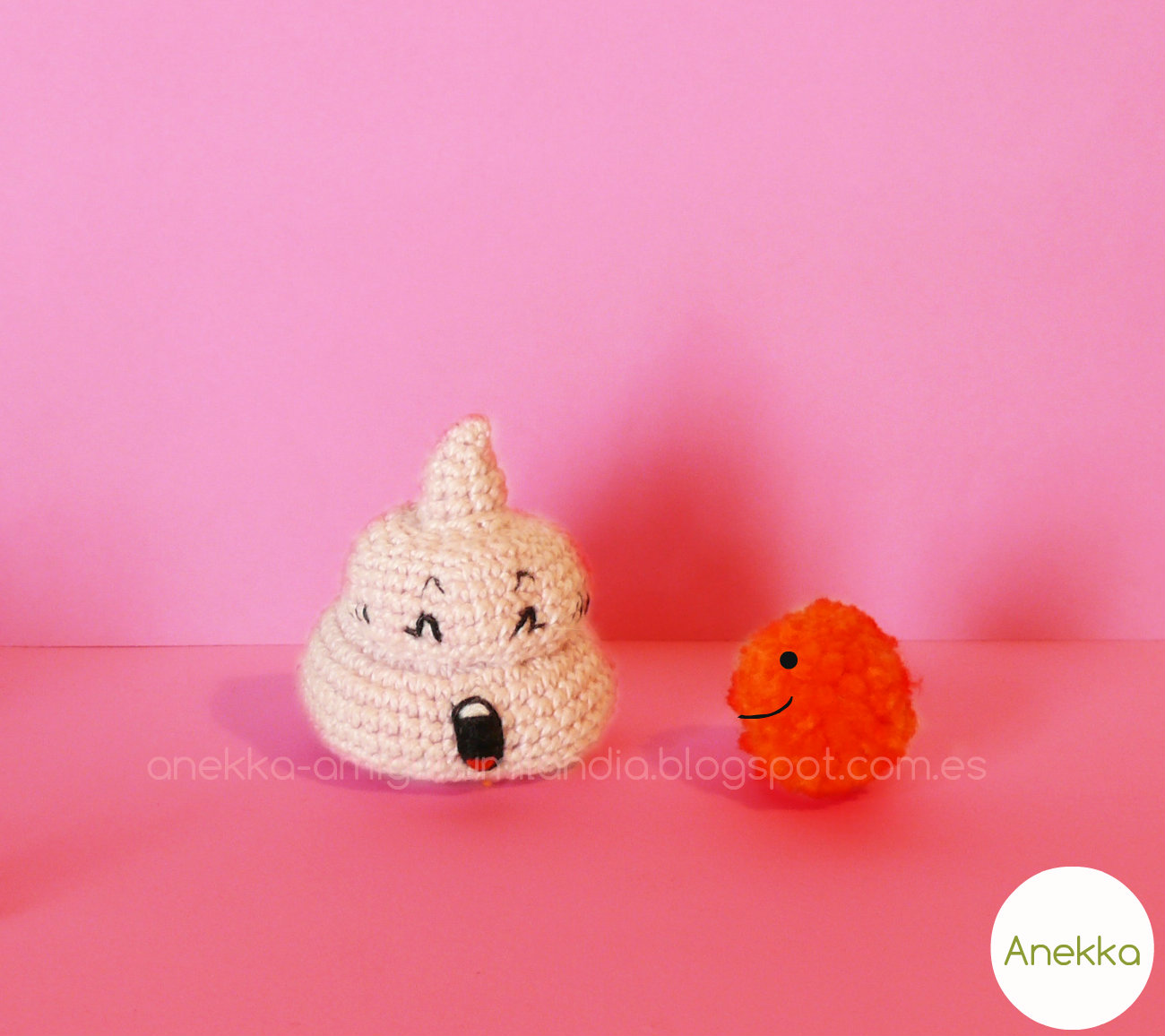 cute and kawaii anekka handmade