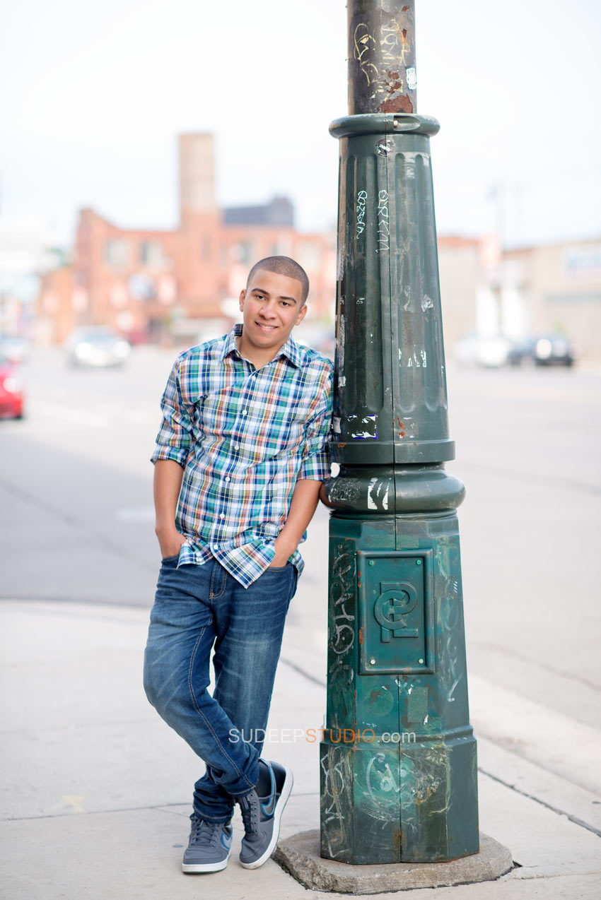 Ann Arbor Senior Pictures - guys poses - Sudeep Studio.com