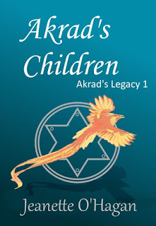 https://www.amazon.com/Akrads-Children-Legacy-Book-ebook/dp/B075BK8436/ref=asap_bc?ie=UTF8