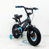 12 Inci Sepeda Mazara MZ2255 BMX