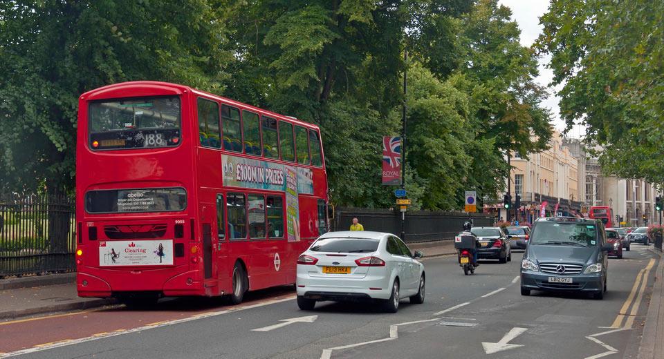 Higher Taxes On Diesel Cars