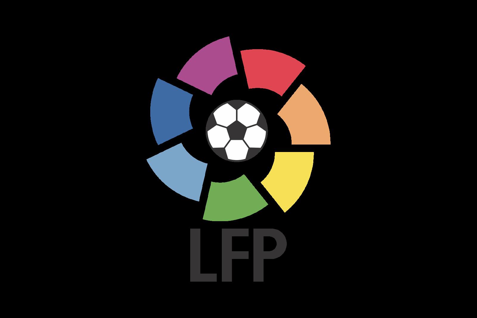 La Liga: La Liga Logo