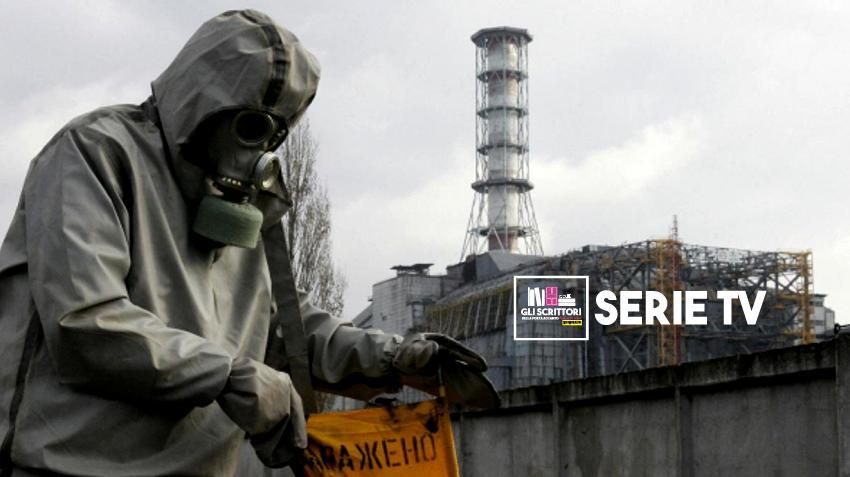 Chernobyl, una serie TV Sky original: la verità sul disastro nucleare