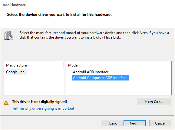 How To Download and Install Xiaomi USB Driver (Manually)
