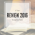 A Year Review 2016 Kongkow Nulis