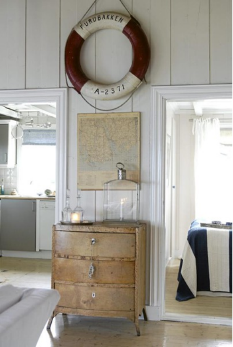 nautical, coastal
