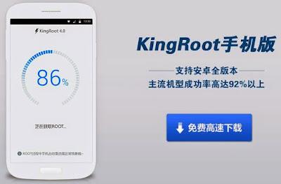KingRoot v.4 Apk