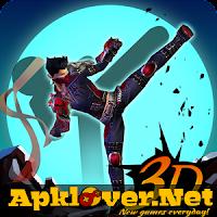 Finger Death Punch 3D APK mod unlimited money