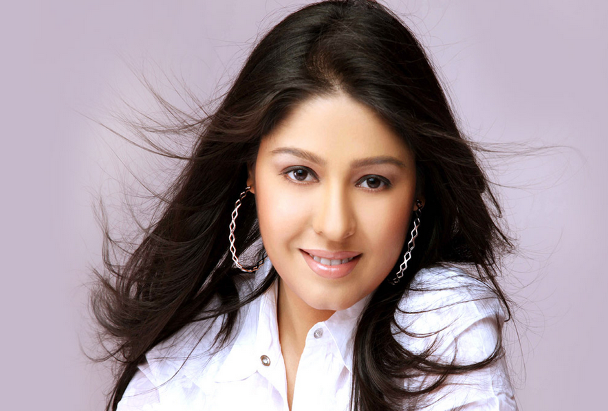 Sunidhi Chauhan Wallpaper