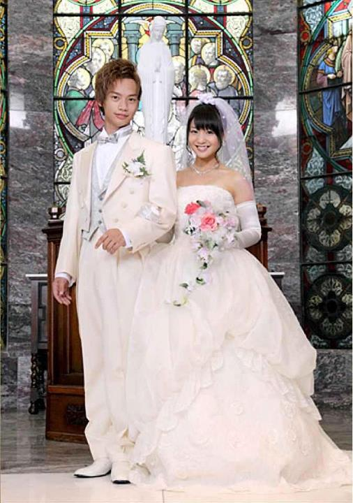 wedding whacking episodes in super sentai