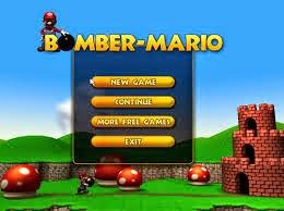 Download Permainan Gratis Bomber Mario