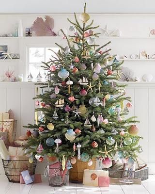 O PRETTY CHRISTMAS TREE