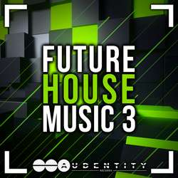 Audentity Records - Future House Music 3 EXTENDED