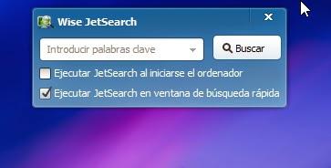 Buscador más rápido para Windows