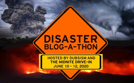 Disaster Blogathon