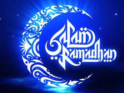 Salam Ramadhan 1438H / 2017 : Puasa dengan Si kecik.