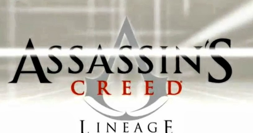 Erika S Blog Assassin S Creed Lineage