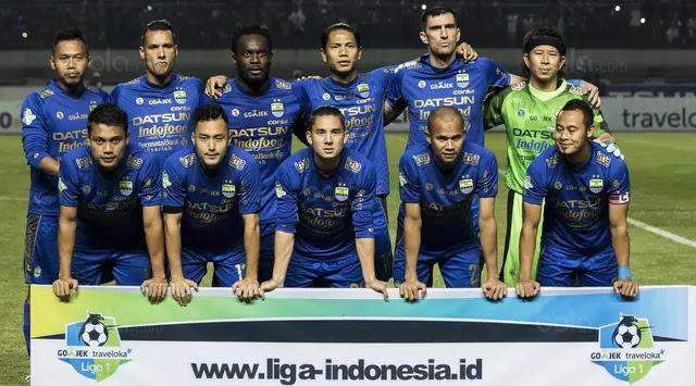 Melawan Arema FC, Persib Bandung Sudah Sudah Didampingi Pelatih Baru