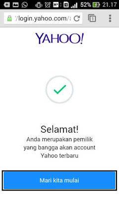 Buat akun email yahoo indonesia