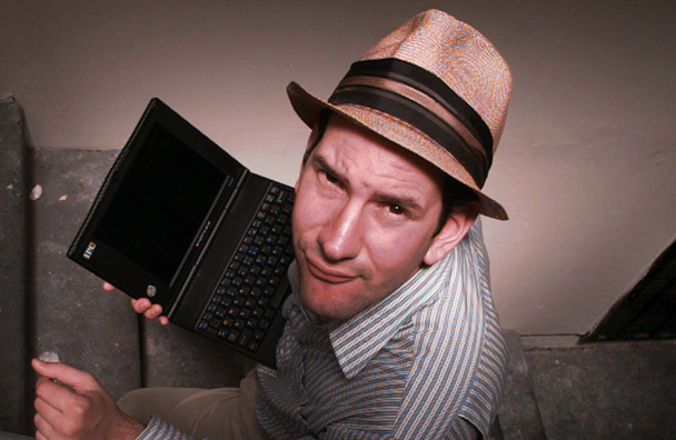 Matt Drudge warns Trump is opening a pandora's box of censorship with 'crusade on fake news'