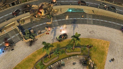 Halo Spartan Strike - PC (Download Completo em Português)