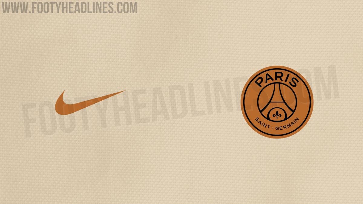 18-19 Away Kit Inspired - Interesting Nike Paris Saint