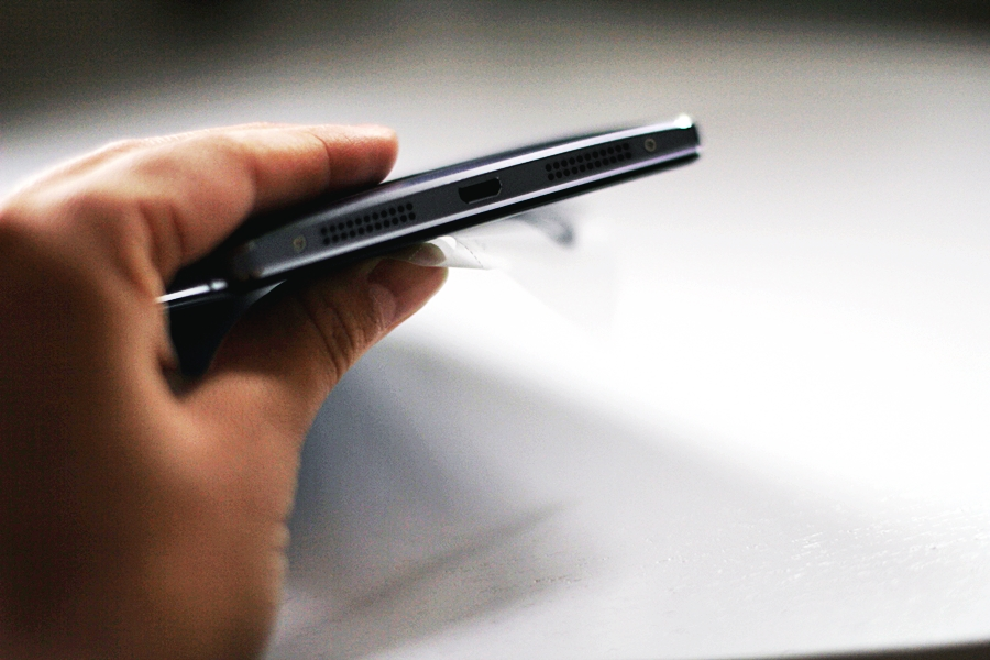smartphone usb charging