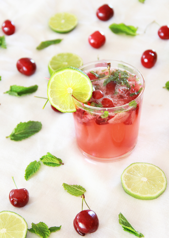 Whole Foods Cocktail Cherries