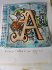 Art z mixed media fun