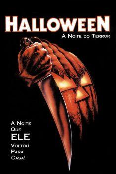 Halloween: A Noite do Terror 4K Torrent - BluRay 2160p Dual Áudio
