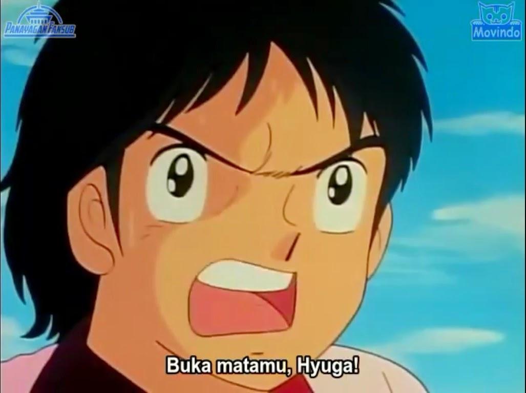 Download Captain Tsubasa 1983 Episode 28 Subtitle Indonesia